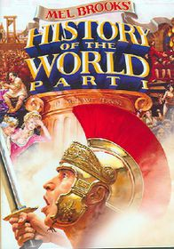 History of the World Part I - (Region 1 Import DVD)