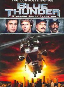 Blue Thunder:Complete Series - (Region 1 Import DVD)