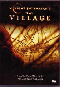 Village, The (DVD)