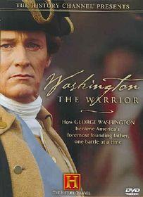 Washington the Warrior - (Region 1 Import DVD)