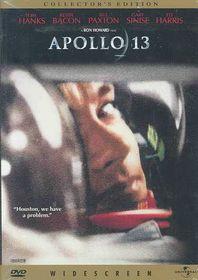 Apollo 13 - Collector's Edition - (Region 1 Import DVD)