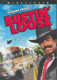 Bustin Loose - (Region 1 Import DVD)