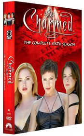 Charmed:Complete Sixth Season - (Region 1 Import DVD)