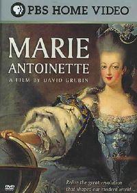 Marie Antoinette - (Region 1 Import DVD)