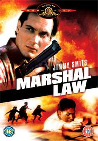 Marshal Law - (Import DVD)