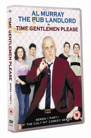 Al Murray - Time Gentlemen Please - (Import DVD)