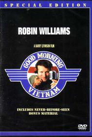 Good Morning, Vietnam (DVD)