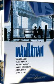 Manhattan (1979)(DVD)