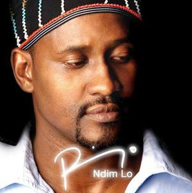 Ringo - Ndim Lo (CD)