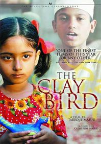 Clay Bird - (Region 1 Import DVD)