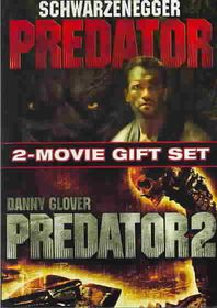 Predator Box Set - (Region 1 Import DVD)