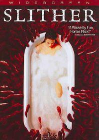 Slither - (Region 1 Import DVD)