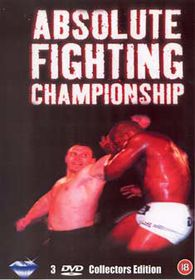 Absolute Fighting Ch/Ship 1-3 (3 Discs) - (Import DVD)