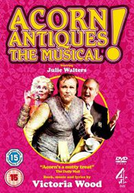Acorn Antiques-The Musical - (Import DVD)
