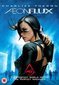 Aeon Flux (Charlize Theron) - (Import DVD)