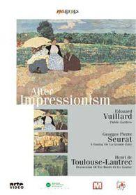 After Impressionism - (Import DVD)