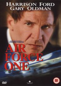 Air Force One - (Import DVD)