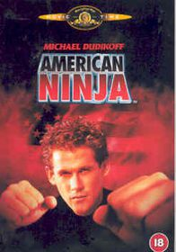 American Ninja - (Import DVD)