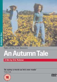 Autumn Tale - (Import DVD)