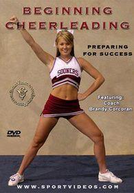 Beginning Cheerleading - (Import DVD)