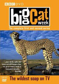 Big Cat Week-Series 1 & 2 - (Import DVD)