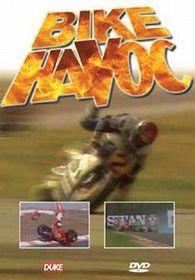 Bike Havoc 1 - (Import DVD)