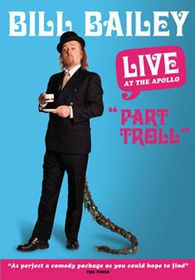 Bill Bailey Live-Part Troll - (Import DVD)