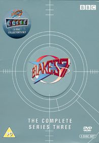 Blake's 7 Series 3 Collector's (Limited) - (Import DVD)