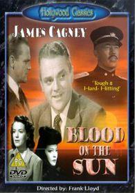 Blood On the Sun (Stonevision) - (Import DVD)