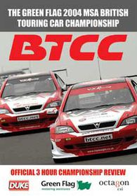 British Touring Car Rev.2004 - (Import DVD)