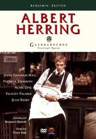 Britten-Albert Herring (Glyndebourne) - (Import DVD)