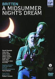 Britten-Midsummer Nights Dream (2 Discs) - (Import DVD)