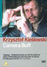 Camera Buff - (Import DVD)