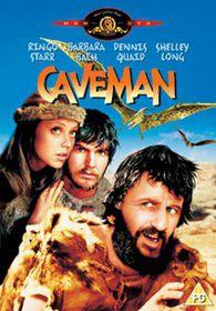 Caveman - (Import DVD)