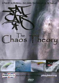 Chaos Theory - (Import DVD)