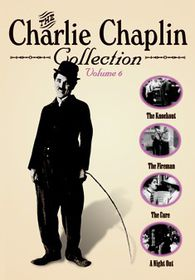 Charlie Chaplin Collection V6 - (Import DVD)