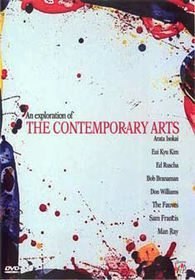 Contemporary Arts 1 - (Import DVD)