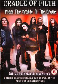 Cradle of Filth - From the Cradle to the Grave - (Import DVD)