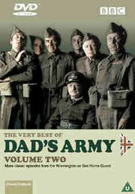 Dad's Army-Very Best of V2 - (Import DVD)