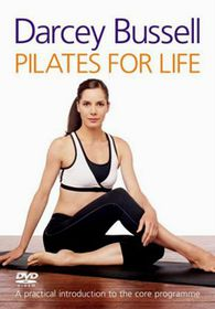 Darcey Bussel-Pilates For Life - (Import DVD)