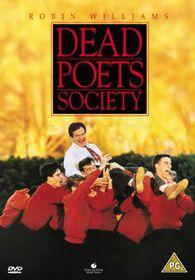 Dead Poets Society - (Import DVD)