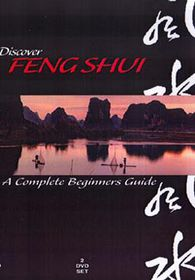 Discover Feng Shui Box Set (2 Discs) - (Import DVD)