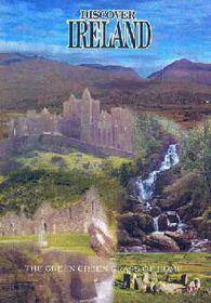 Discover Ireland Volume 2 - (Import DVD)