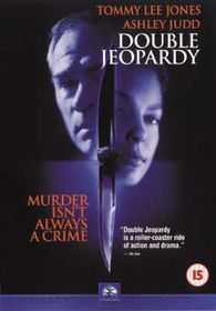 Double Jeopardy (Ashley Judd) - (Import DVD)