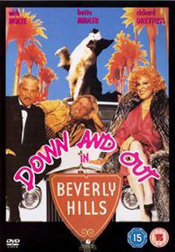 Down & Out In Beverly Hills - (Import DVD)