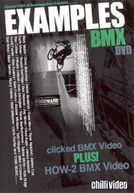 Examples - (Import DVD)