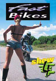 Fast Bikes Show 4 - (Import DVD)