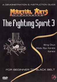 Fighting Spirit 3 - (Import DVD)
