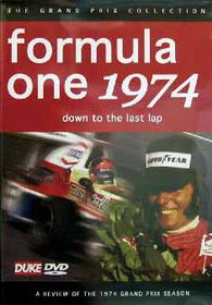 Formula One 1974 - (Import DVD)