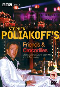 Friends And Crocodiles - (Import DVD)